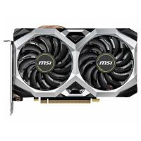 MSI GeForce RTX 2060 Ventus XS 6G OC Graphics Card