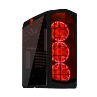 Silverstone PMO1 Tempered Glass side panel