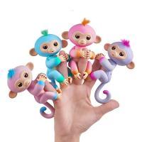 Fingerlings Two Tone Monkeys Toy
