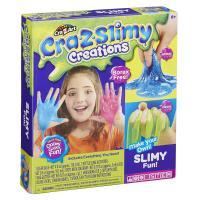 CrazSlime Themed Sets