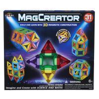 Magcreator 31pc Set