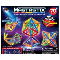 Magtastix 70pc Set