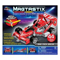 Magtastix Racer 44pc Set