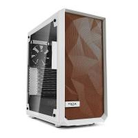 Fractal Design Meshify C Replacement Colour Mesh Panel - Copper