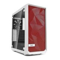 Fractal Design Meshify C Replacement Colour Mesh Panel - Red