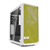 Fractal Design Meshify C Replacement Colour Mesh Panel - Yellow