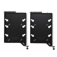Fractal Design Define R6 HDD Bracket 2 Pack Kit - Black