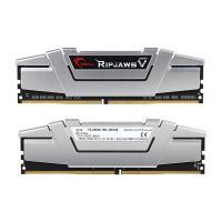 G.Skill 16GB (2x8GB) F4-2400C15D-16GVS RipJaws V 2400MHz DDR4 RAM