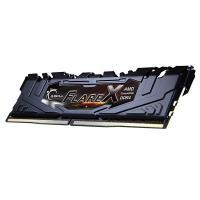G.Skill 16GB (2x8GB) F4-3200C16D-16GFX FlareX 3200MHz DDR4 RAM