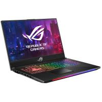 Asus ROG 17.3in FHD 144Hz IPS i7 8750H RTX 2070 512GB Gaming Laptop (GL704GW-EV022T)
