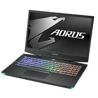 Gigabyte Aorus 15.6in FHD 144Hz IPS i7 8750H RTX 2070 512GB SSD + 2TB HDD Gaming Laptop (15-X9-FHD70)