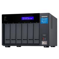 QNAP TVS-672XT 6 Bay i3 8100T 8GB NAS