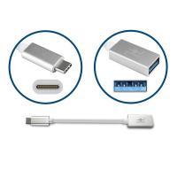 Vantec USB-C to USB 3.1 Gen 1 Type A Converter Cable
