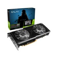 Galax GeForce RTX 2080 Ti Click 11G OC White Graphics Card