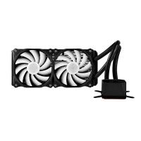 Silverstone TD02 240mm RGB Liquid CPU Cooler