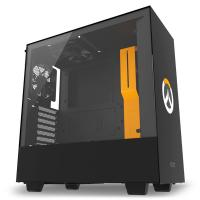 NZXT H500 Overwatch Special Edition Tempered Glass ATX Case