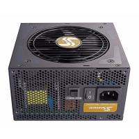 SeaSonic 1000W Focus PLUS Gold Modular Power Supply (SSR-1000FX)