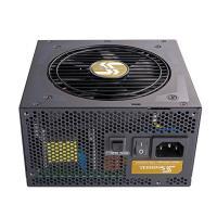 SeaSonic 550W Focus PLUS Gold Modular Power Supply (SSR-550FX)