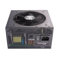 SeaSonic 550W Focus PLUS Platinum Modular Power Supply (SSR-550PX)