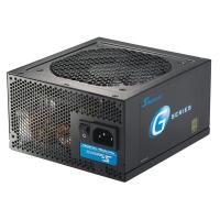 SeaSonic 550W G-Series Semi Modular Power Supply (SSR-550RM)