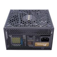 SeaSonic 550W Prime Ultra Gold Modular Power Supply (SSR-550GD2)