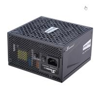 SeaSonic 550W Prime Ultra Platinum Modular Power Supply (SSR-550PD2)