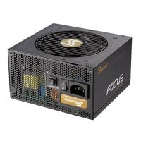 SeaSonic 650W Focus Gold Semi Modular Power Supply (SSR-650FM)
