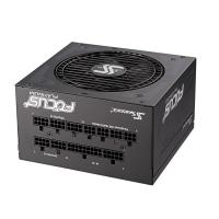SeaSonic 650W Focus PLUS Platinum Modular Power Supply (SSR-650PX)