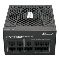 SeaSonic 650W Prime Platinum Modular Power Supply (SSR-650PD)