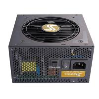 SeaSonic 750W Focus PLUS Gold Modular Power Supply (SSR-750FX)
