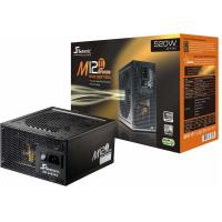 SeaSonic 750W M12II Bronze EVO Modular Power Supply (SS-750AM2)