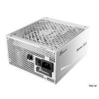 SeaSonic 750W Prime Snow Silent Modular Power Supply (SSR-750TR-SNOWSILENT)