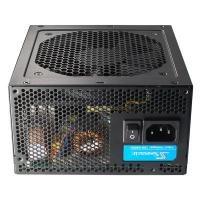 SeaSonic 750W S12G Series Semi Modular Power Supply (SSR-750RT)