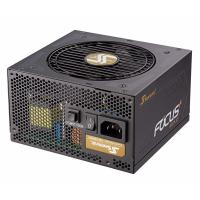 SeaSonic 850W Focus PLUS Gold Modular Power Supply (SSR-850FX)