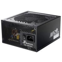 SeaSonic 850W M12II Bronze EVO Modular Power Supply (SS-850AM2)