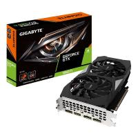 Gigabyte GeForce GTX 1660 Ti 6G OC Graphics Card