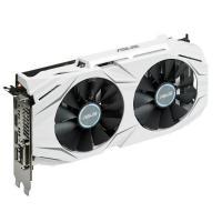 Asus GeForce GTX 1660 Ti Dual 6G OC Graphics Card