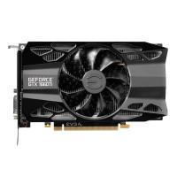 EVGA GeForce GTX 1660 Ti Black XC Gaming 6G Graphics Card