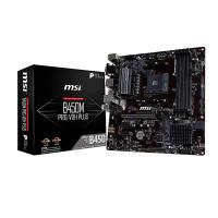 MSI B450M PRO-VDH Plus AM4 mATX Motherboard