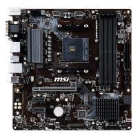 MSI B450M PRO-VDH Plus AM4 mATX Motherboard