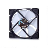 Fractal Design 120mm Venturi PWM Fan - White