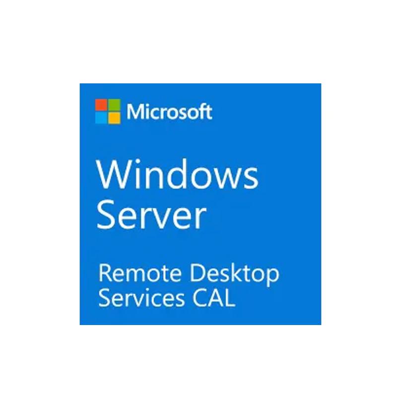 Microsoft Windows Remote Desktop Services 2019 Single User Digital License