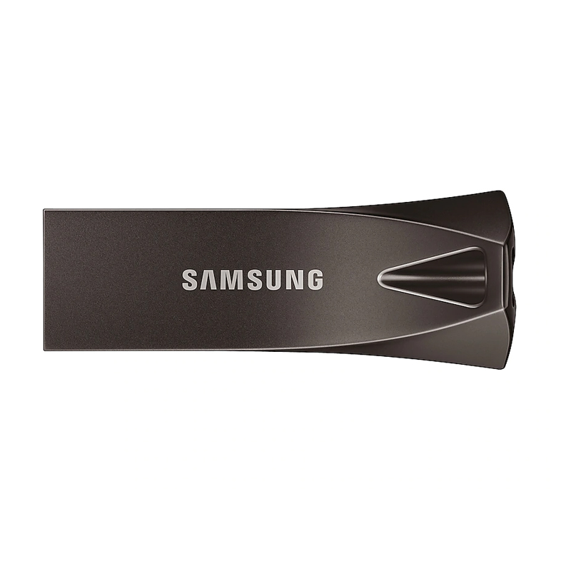 Samsung 32GB Bar Plus USB3.1 Drive - Titan Gray