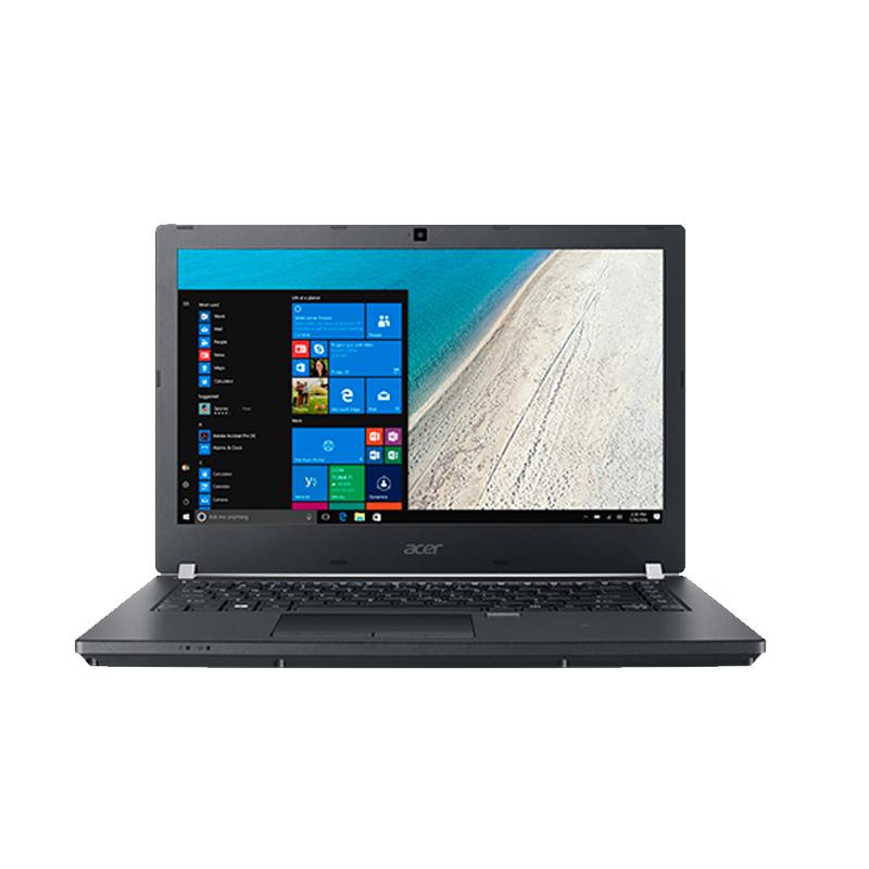 Acer TravelMate 14in HD i7 7600U 256GB SSD 1TB HDD 16GB RAM W10P Laptop (P449-G2-M-70SV)