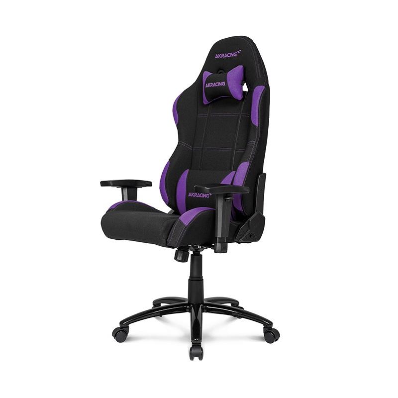 AKRacing K7012 Gaming Chair Purple