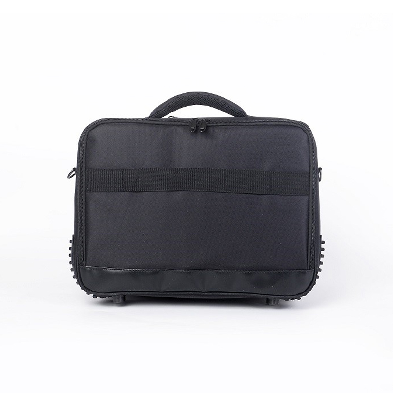 Access Water Resistant Clam Shell Carry Case for 14in Laptops