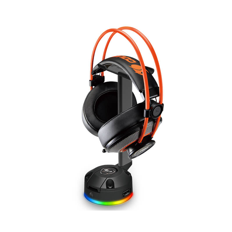 Cougar BUNKER-S RGB Headset stand