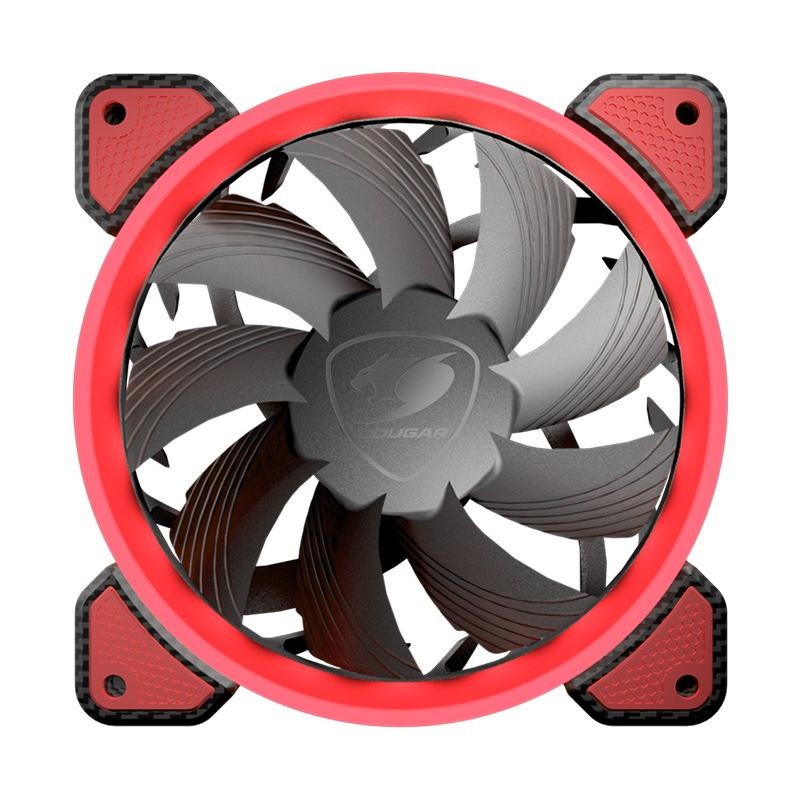 Cougar CF-V12FR 120mm Vortex LED Fan