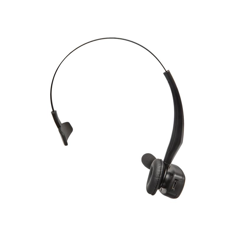 Jabra Blueparrott C400-XT Premium Convertible Bluetooth Headset/IP 54 Dust & Water Resistant