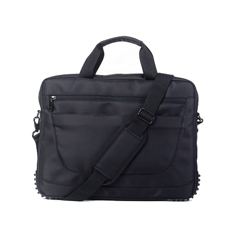 STC 16in Top Load Water Resistant Laptop Carry Bag